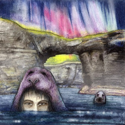The Selkie Lover - Orkney