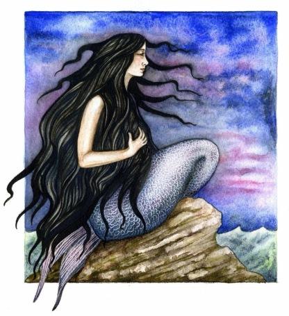 The mermaids revenge - county Clare