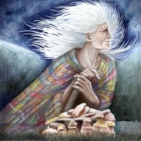 Perthshire folk tales